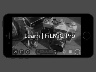 Aprende a grabar en Log desde tu iPhone
