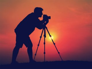14 Tutoriales de Fotografía para Aficionados